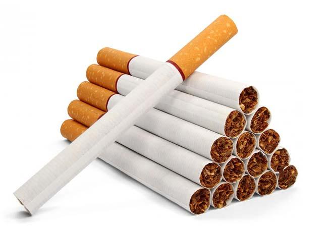 تاثیر سیگاری بودن اطرافیان بر شما