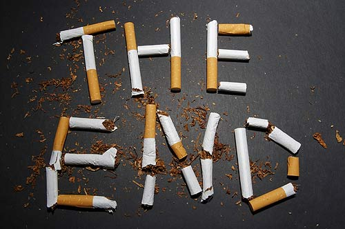 آیا علائم سرما خوردگی و سیگار با هم شباهت دارند؟