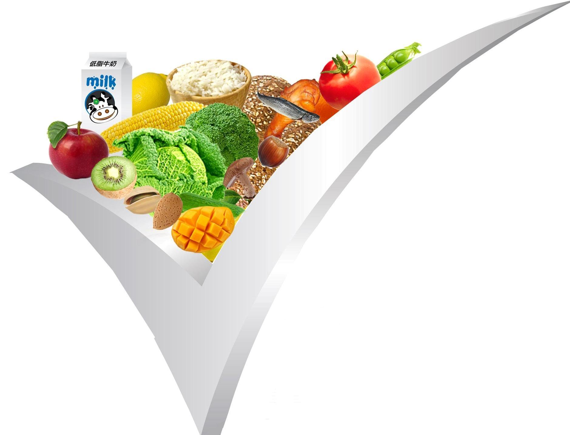 چگونه رژیم غذایی خوب و موثری داشته باشیم؟
