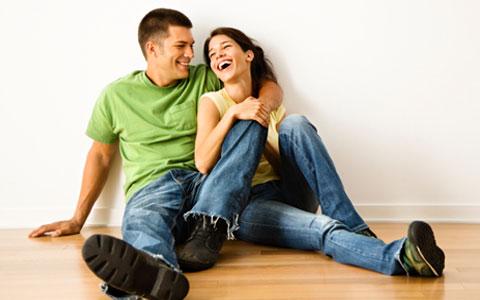 تاثیرات تشکر کردن از همسر در زندگی مشترک