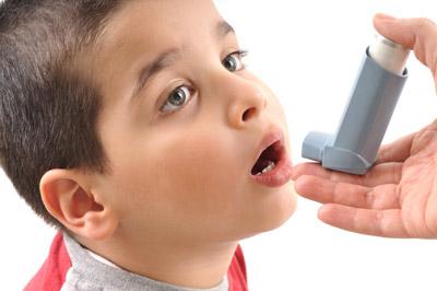 ارتباط مستقیم زونا با بیماری آسم