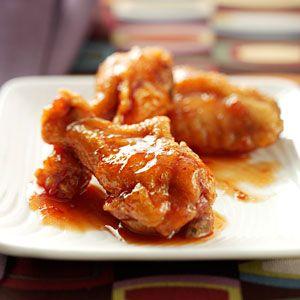 چگونه یک مرغ سوخاری تند و خوشمزه درست کنیم؟