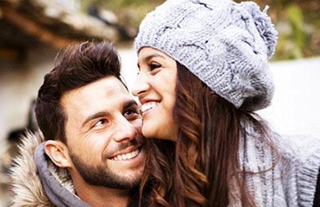 زوج های موفق در زندگی مسائل را بزرگ نمیکنند!!