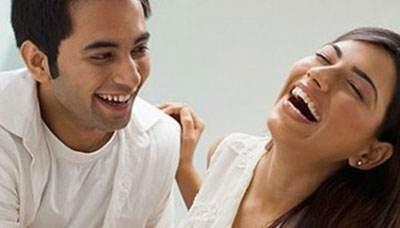 افزایش رابطه جنسی در مردانی که در کار منزل مشارکت دارند!
