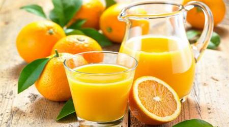 چگونه نوشیدنی پرتقال و هویج را با هم میکس کنیم؟