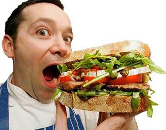 اجتناب از غذا خوردن احساسی در جشن ها (2)