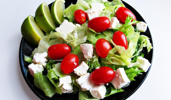 نحوه از بین بردن عادات بد غذایی