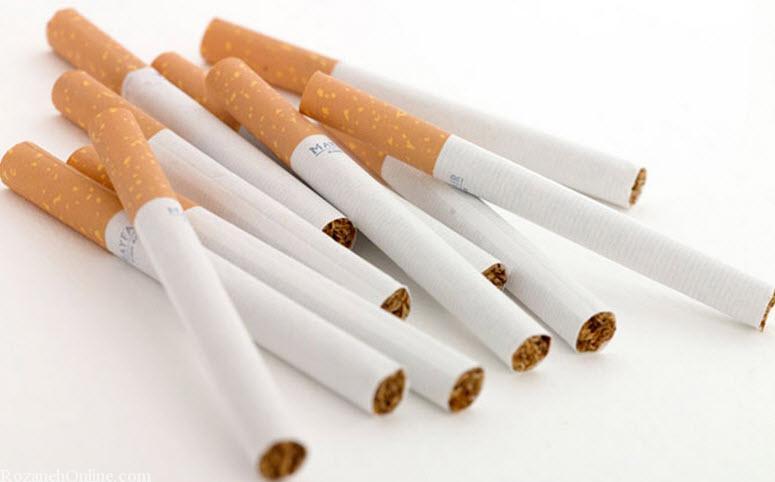 آیا سیگار کشیدن تاثیری بر شغل افراد دارد یا خیر؟