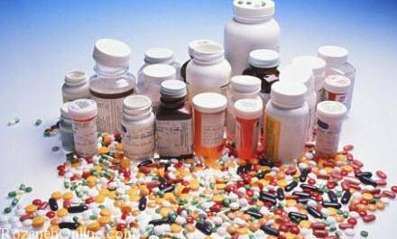 نشانه های تحمل پذیری نسبت به داروهای مسکن