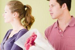 عواقب تحقیر کردن همسر