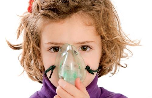 داروی جدید بیماری آسم اختراع شد!!