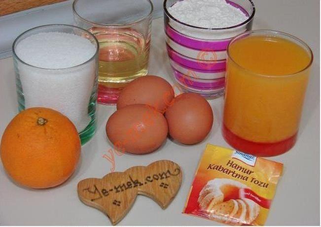 چگونه سس پرتقال و گردو برای سالاد سبزیجات تهیه کنیم؟