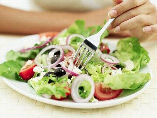 خوشمزه ترین غذاها با کمترین میزان کالری