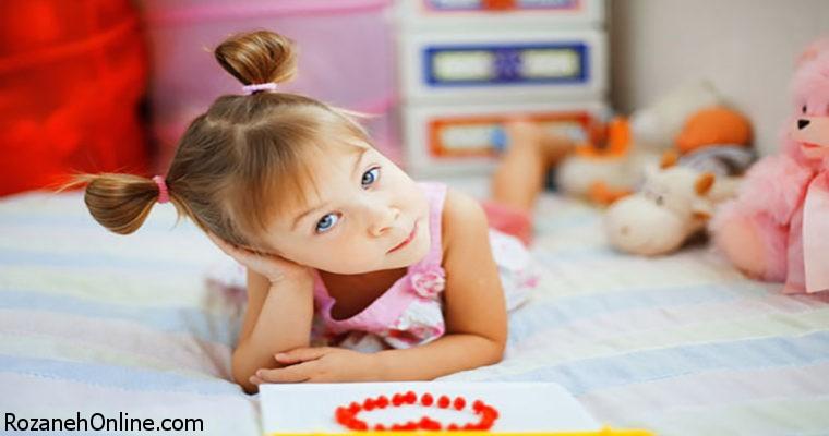 مقابله با رفتار بد کودک