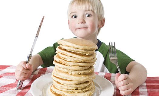 پیشگیری از غذا خوردن احساسی در جشن (3)
