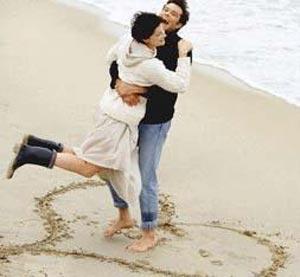 چرا زوج های شاد تغییر پذیرترند؟