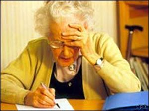 عدم تشخیص درد در بیماران مبتلا به آلزایمر