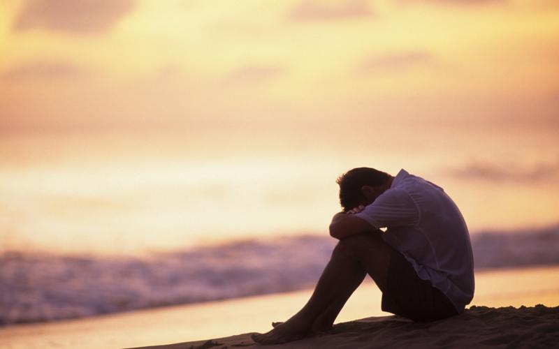 نحوه برخورد با همسر افسرده