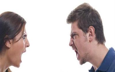 راهکارهایی برای کنترل مشاجره با همسر