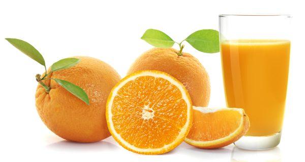 تاثیر آب پرتقال طبیعی بر مغز سالمندان