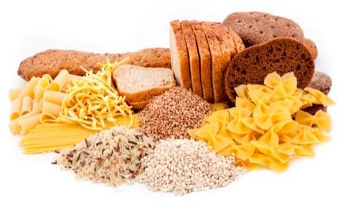 تاثیر کربوهیدرات های سالم در لاغری و کاهش وزن