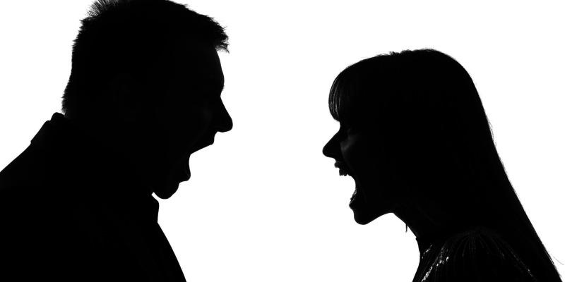 بحثهای زناشویی را طولانی نکنید!