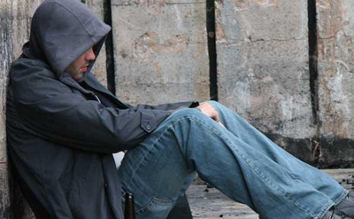 مبتلا شدن معتادان به عارضه های مغزی
