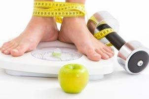 تاثیر تنظیم زمان در کاهش وزن
