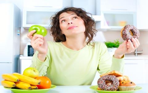 تاثیر گیاهخواری بر روی سلامتی