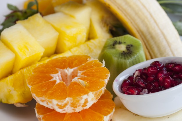 از رژیم غذایی رنگین کمانی چه میدانید؟