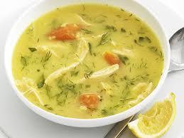 دستور پخت متفاوت سوپ بروکلی و لوبیا سفید