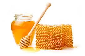 تسکین درد بیماری ها با مصرف عسل