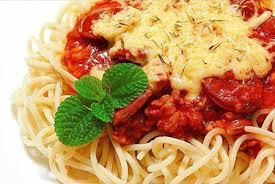 چگونه یک اسپاگتی جنوایی اصل درست کنیم؟