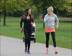 این عامل ها زمان پیاده روی اتفاق می افتاد؟