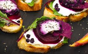 طرز تهیه ساندویچ لبو ویژه افراد گیاهخوار