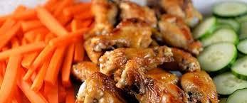 طرز تهیه مرغ رژیمی تنوری با طعم پرتقال