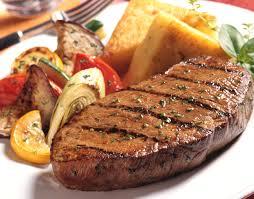 طرز تهیه استیک فرانسوی با پیاز غذایی ویژه افراد کم خون