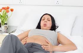 بارداری در سن بالای 35 سالگی