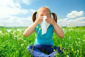 آلرژی بهاره نزدیک است!