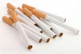 قربانی شدن 6 میلیون نفر در سال بر اثر استعمال دخانیات
