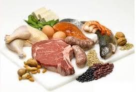 تاثیر غذاهای مغذی در زیبایی و سلامت