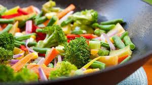 در 21 روز رژیم گیاهخواری بگیرید!
