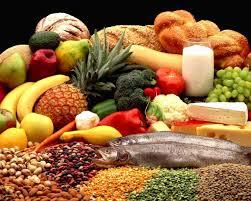 مفید ترین مواد غذایی در دوران بارداری
