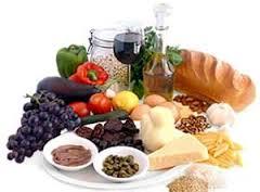 نحوه پخت غذای سالم و غذا خوردن سالم چگونه است؟