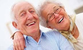 حفظ رابطه زناشویی در دوران سالمندی