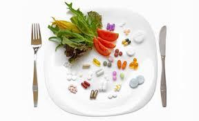 داشتن تغذیه سالم بدون خوردن سبزیجات