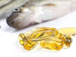 داشتن پوست سالم با مصرف امگا3