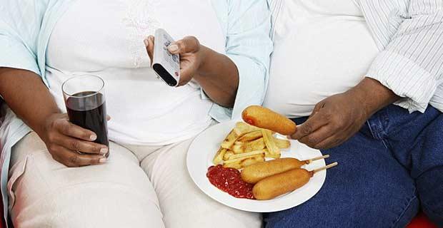 چرا بعد از ازدواج دچار افزایش وزن می شویم؟