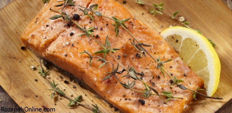 مزایای پروتئین ماهی برای سلامتی