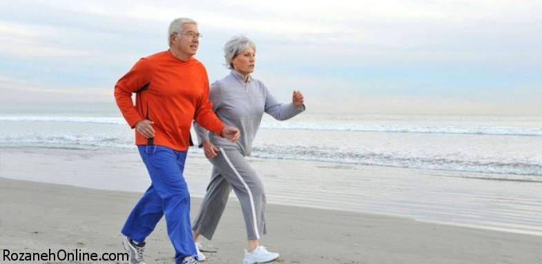 ترک سیگار با کمک ورزش